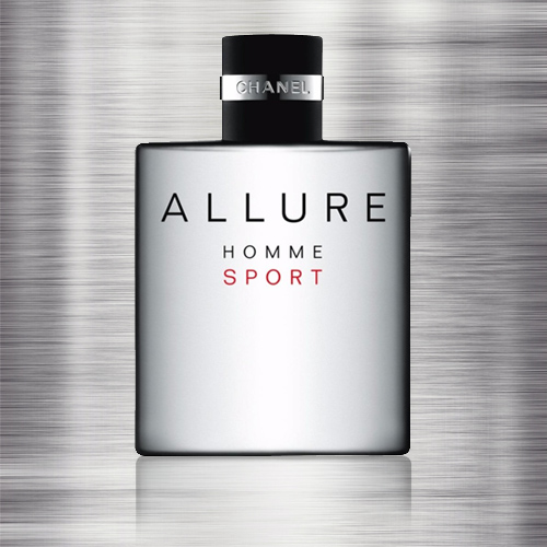 Allure Homme Sport woda toaletowa spray 150ml