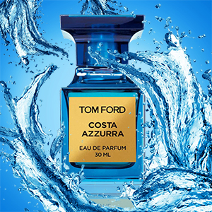 Costa Azzurra Unisex woda perfumowana spray 30ml