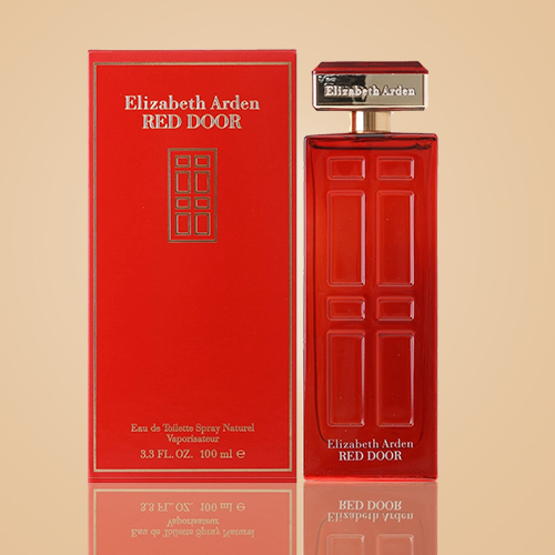 Red Door woda toaletowa spray 50ml