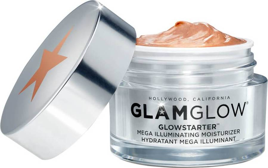 Glowstarter Mega Illuminating Moisturizer krem do twarzy Sun Glow 50ml