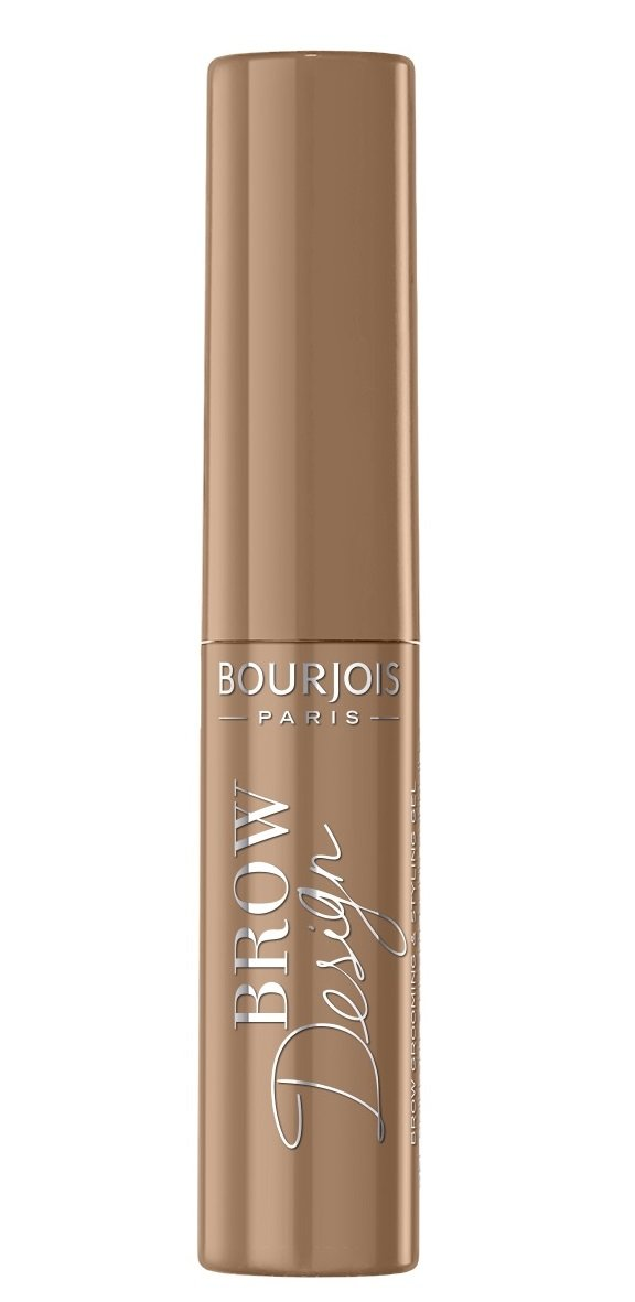 Brow Desing Mascara tusz do brwi 01 Blond 5ml