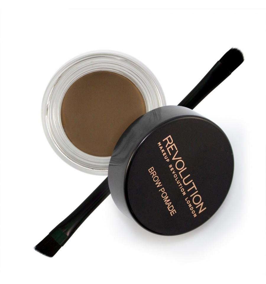 Brow Pomade pomada do brwi Dark Brown 2,5g