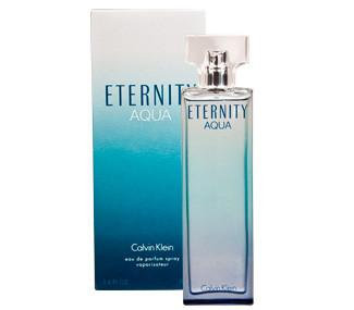 Eternity Aqua Woda perfumowana spray 100ml