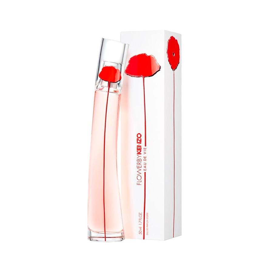 Flower by Kenzo Eau de Vie woda perfumowana spray 50ml