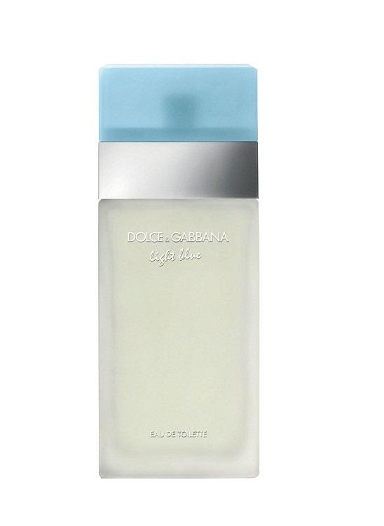 Light Blue Women woda toaletowa spray 100ml