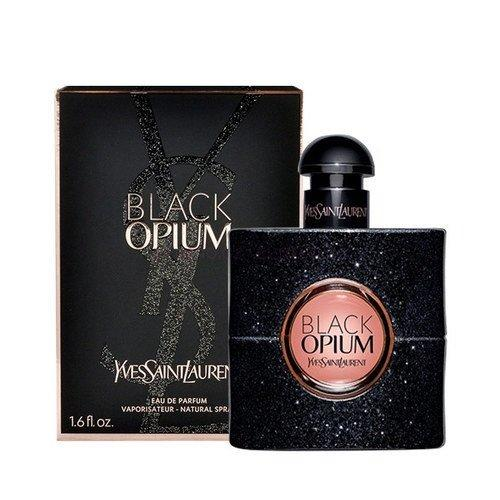 Black Opium woda perfumowana spray 50ml