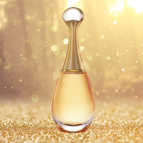 J'adore L'Or woda perfumowana spray 40ml