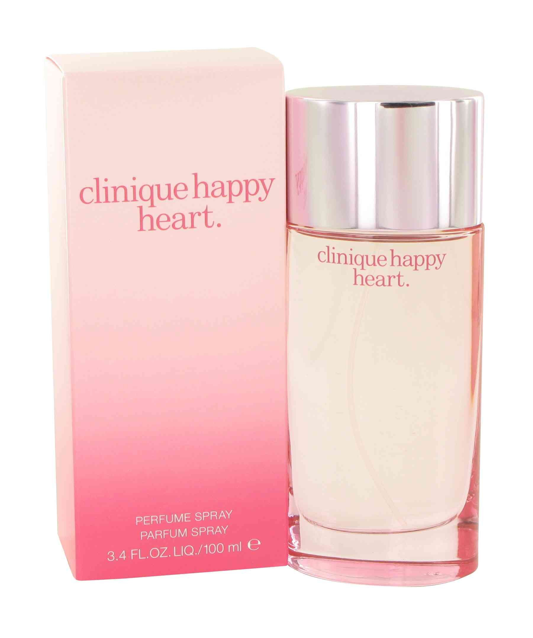 Happy Heart woda perfumowana spray 30ml